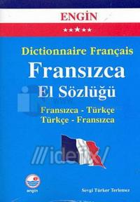 Fransızca El Sözlüğü
