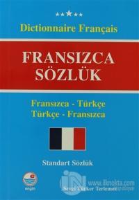 Fransızca Sözlük (Standart Sözlük)