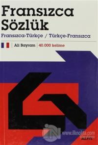 Fransızca Sözlük
