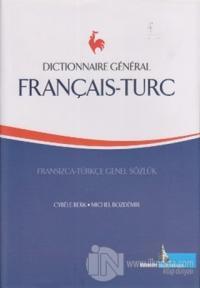 Fransızca-Türkçe Genel Sözlük (Ciltli)