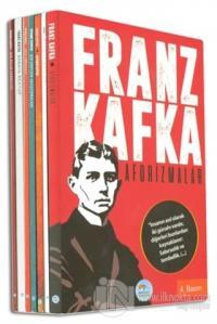 Franz Kafka 7'li Set (7 Kitap Takım)