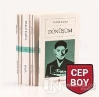 Franz Kafka Cep Boy Seti (6 Kitap) Franz Kafka