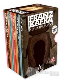 Franz Kafka Cep Serisi (10 Kitap)