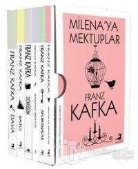 Franz Kafka Seti (6 Kitap)