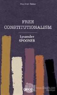 Free Constitutionalism