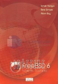 FreeBSD İşletim Sistemi