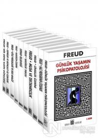 Freud En Çok Satan Klasikleri 10 Kitap Set