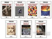 Freud Klasikleri 7 Kitap Set 1