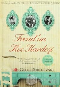 Freud'un Kız Kardeşi (Ciltli)