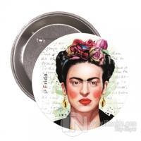 Frida Kahlo 1 - Rozet