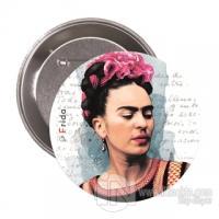 Frida Kahlo 2 - Rozet