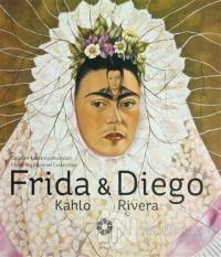 Frida Kahlo ve Diego Rivera Sergi Kataloğu