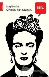 Frida - Motto Defter