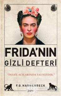 Frida'nın Gizli Defteri