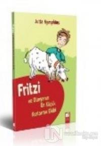 Fritzi ve Dünyanın En Küçük Kurtarma Ekibi
