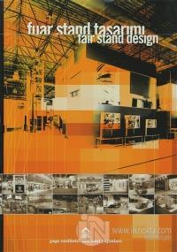 Fuar Stand Tasarımı Fair Stand Design (Ciltli)