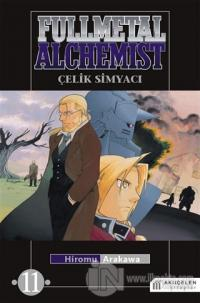 Fullmetal Alchemist - Çelik Simyacı 11