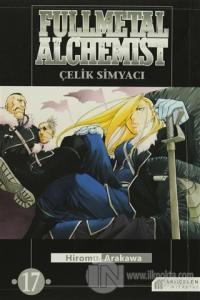 Fullmetal Alchemist - Çelik Simyacı 17 %25 indirimli Hiromu Arakawa