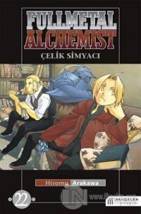 Fullmetal Alchemist - Çelik Simyacı 22 %25 indirimli Hiromu Arakawa