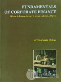 Fundamentals of Corporate Finance International Edition 3rd Edition