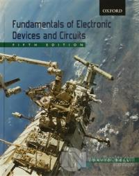 Fundamentals of Electronic Devices and Circuits (Ciltli)