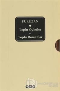 Füruzan / Toplu Öyküler - Toplu Romanlar (Ciltli)