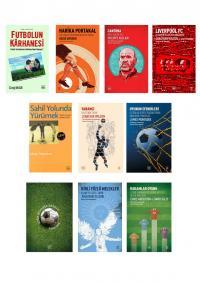 Futbol Kitapları 10 Kitap Takım