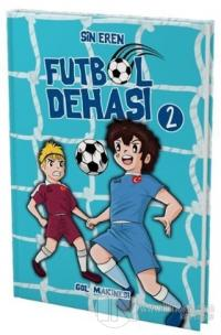 Futbol Dehası 2 - Gol Makinesi (Ciltli)