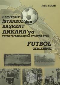 Futbol Genlerimiz
