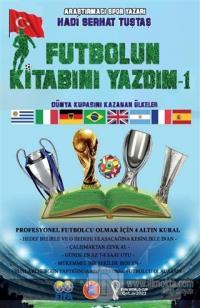 Futbolun Kitabını Yazdım-1 Hadi Serhat Tuştaş