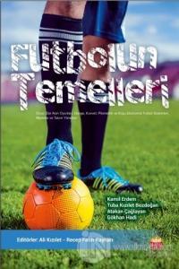 Futbolun Temelleri %10 indirimli Recep Fatih Kayhan
