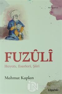 Fuzuli Mahmut Kaplan