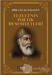 Fuzuli'nin Poetik Hususiyetleri (Ciltli)
