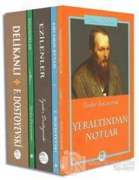 Fyodor Dostoyevski Seti (5 Kitap Takım)