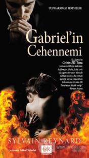 Gabriel'in Cehennemi %15 indirimli Sylvain Reynard