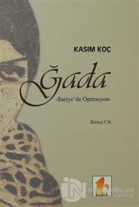 Ğada - Birinci Cilt