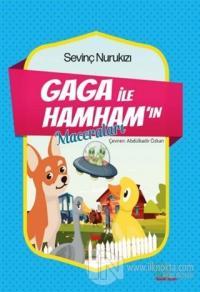 Gaga İle Hamham'ın Maceraları