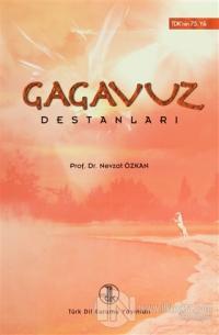 Gagavuz Destanları