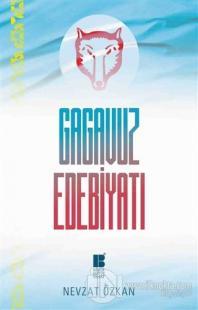 Gagavuz Edebiyatı