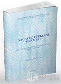 Gagavuz Türkçesi Grameri