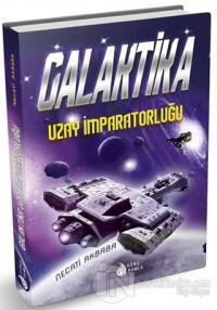 Galaktika - Uzay İmparatorluğu (Ciltli)