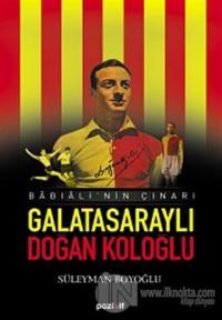 Galatasaraylı Doğan Koloğlu