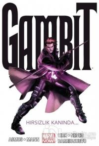 Gambit Cilt 1: Hırsızlık Kanında