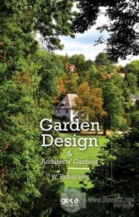 Garden Design and Architects Gardens