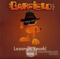 Garfield 6: Lazanya Yasak