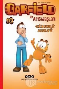 Garfield ile Arkadaşları 10 - Gizemli Alerji Jim Davis