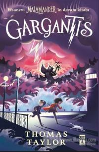 Gargantis (Bez Ciltli - Şömizli)