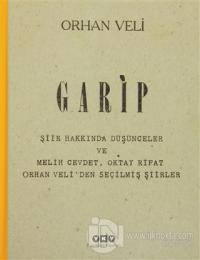Garip (Ciltli)
