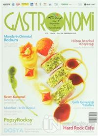 Gastronomi Dergisi Sayı: 108 Ekim-Kasım 2014