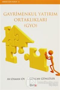 Gayrimenkul Yatırım Ortaklıkları (GYO)